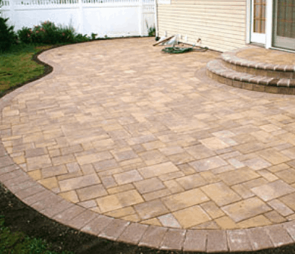 Pavers And Landscape Supplies